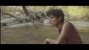 Naughty Boy Ft. Emeli Sande - Lifted ( Официално Видео ) + Превод