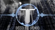 Kaynein & Hattack - Dissolute ( The Twisted Remix ) ( Dubstep )