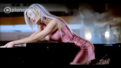Пламена - Когато ме разплачеш ( Official Video )