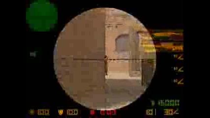 Едно Клипче На Counter Strike