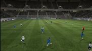 Drogba Goal maikooooo