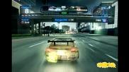 Blur My Gameplay 3