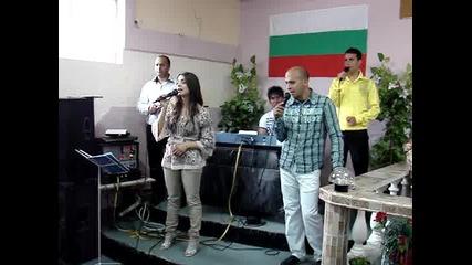 vaskrasenie hristovo-hvalenie -sd-2-.epc-2.st zagora-apostol Asen Raykov