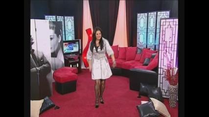 Dragana Mirkovic - Pun je grad zivota - Maximalno Opusteno - (TV Dm Sat)