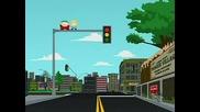 South Park S12e07
