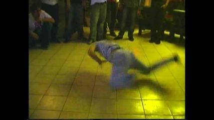Hip - hop party