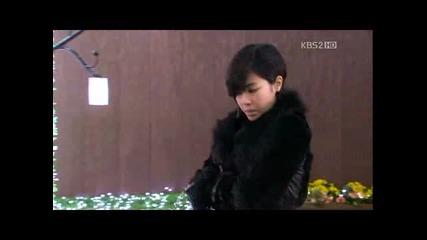Dream High Епизод 10 (част 3) + bg subs