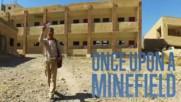 Минирано образование: училище насред бомби