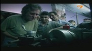 Top Gear S16e00 (специален епизод) част 3 bg audio