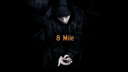 Eminem 8 Mile road(8 mile song)