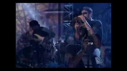 Godsmack - Serenity - Live