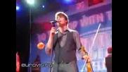 песен на Alexander Rybak - Roll With The Wind