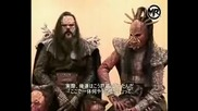 Lordi Interview With New Costumes