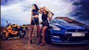 Car Race Music Mix 2015