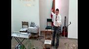 проповед в епц чирпан 10.06.2012