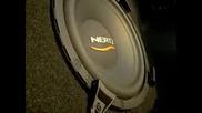 Bass - Hertz
