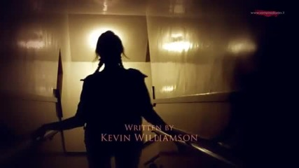The Vampire Diaries Opening Credits Hd ( Full Cast )