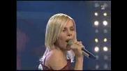 Heartbreak hotel (live 2004 pro7) - C C Catch