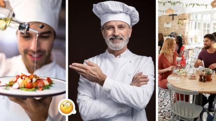 Тайната на шеф готвача: 5 сигурни знака, че ресторантът не става!
