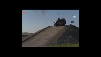 Бъдещето на Турската армия