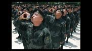 Смешни войници Funny Soldiers