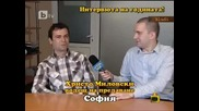 Интервюто на годината - Господари на Ефира - 13.05.2011