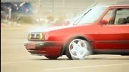 1987 Mk2 Vw Jetta Coupe
