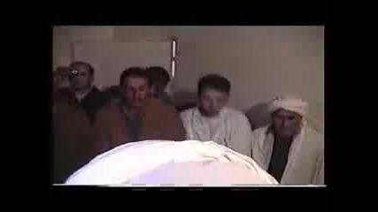 Смях талибанска дискотека