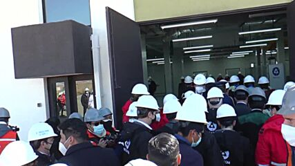 Bolivia: Country begins construction of 'unique' reactor complex with Russia cooperation