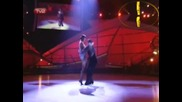 Мислят Си, Че Могат Да Танцуват - Sentimiento Tanguero