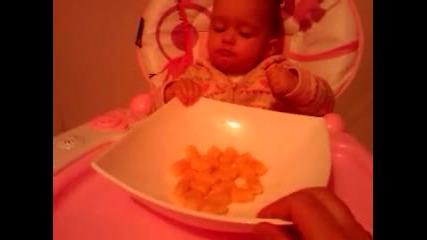 бебешки глад
