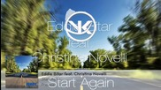 Eddie Bitar feat. Christina Novelli - Start Again (preview)