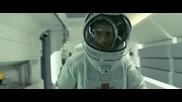 Луна/ Moon (2009) Трейлър