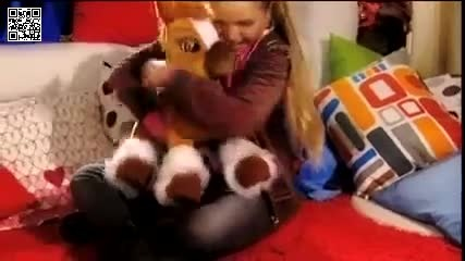 Интерактивен кон Toffee the Pony Emotion Pets