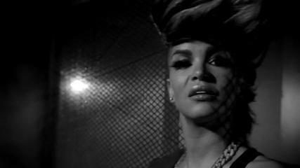 Бясна: Eva Simons - Renegade ( Официално Видео )