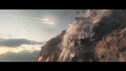 Iron Man 3 Trailer Uk - Official Marvel - Hd