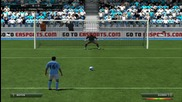 Fifa 13 dyspi