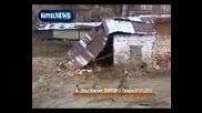 Борисито от Градец загуби две крави след големия дъжд