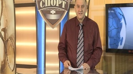 Спорт Канал 0 - 13.03.2017 г.