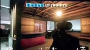 E3 2014: Rainbow Six: Siege - Assault Gameplay Round 2
