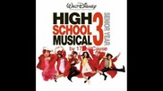 01.high School Musical 3 - Now Or Never