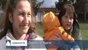 Жители и туристи за на различни позиции по въпроса със смяната на статута на Копривщица