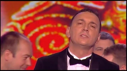 Samir Rizvanovic - Zivot smo imali - GNV - (TV Grand 01.01.2015.)