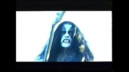 Black metal (velvet)