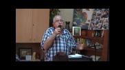 При Нозете на Исус , има място за всеки един грешник - Пастор Фахри Тахиров