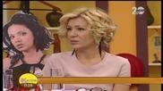 Поредни номинации в Big Brother All Stars - На кафе (04.12.2014г.)