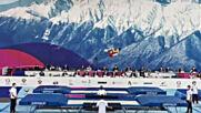 България завоюва четвърто място в Европа по скокове на батут