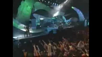 Metallica - Enter Sandman (live).avi