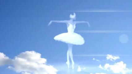 Лебеди ... ( Annie Lennox)