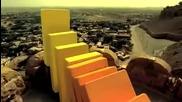 Sony Bravia - Domino City {реклама}